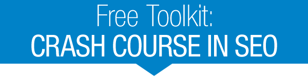 Free Toolkit: SEO Crash Course