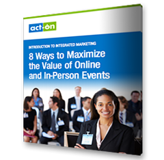 eBook On Maximizing ROI on Events